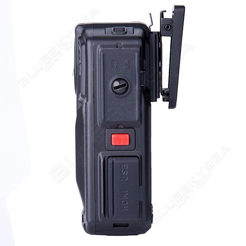 Boblov HD66-02 64G Vücut Kam Ambarella A7L50 Süper HD 1296 P Polis - Güvenlik ve Koruma - Fotoğraf 4