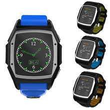 Bluetooth Smart Watch Armbanduhr GT68 Sport Uhren Männer mit Simkarte GPS Kompass Pulsmesser Smartwatch für Smartphone