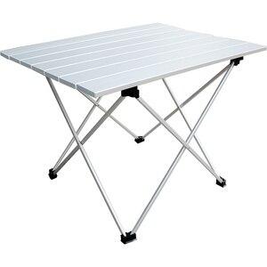 Image 3 - Przenośny stół składany składany Camping piesze wycieczki na zewnątrz