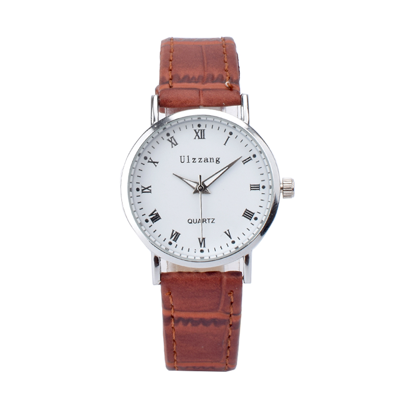 ulzzang Luxury Brand Women Watches Stainless Steel Watch Fashion Simple Stylish Ladies Wrist Watches relogio 4