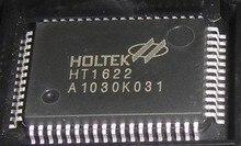 Бесплатная доставка HT1622 ЖК чип водитель SMD DIP новый оригинальный
