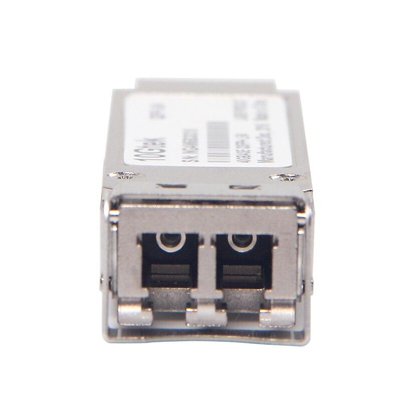 QSFP + Alıcı-Verici, 40 Gb QSFP Fiber Optik Modül 10KM - İletişim Ekipmanları - Fotoğraf 2
