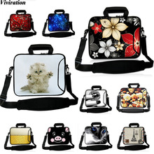Carrying Case 10 Inch Tablet Messenger Bag 10.1 13 12 14 17 15 15.6 Laptop