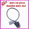 OEM Zl01-18-221 Zl01-18-221A Zl0118221   FOR MAZDA MAZDA MX5 323 MKII J5T27072 FDS18221