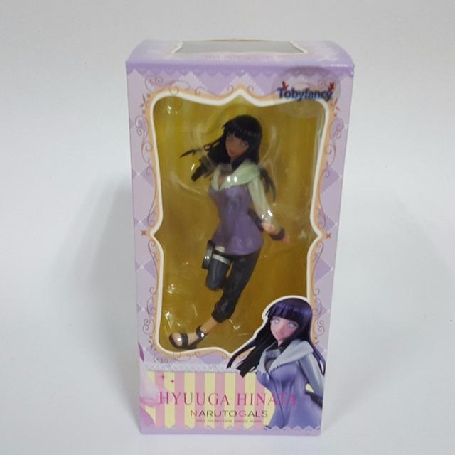 Hinata Uzumaki PVC Action Figure