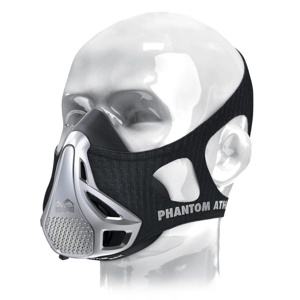 training mask 2.0 phantom купить в Китае