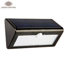 Waterproof led solar light outdoor garden lampada solar lamp outdoor lighting solar garden light street light wall sconce
