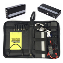 Emergency 12V Car Jump Starter Portable Power Bank Charger for Car Battery Booster Buster Petrol Diesel Starting Device 600g