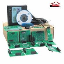 Одежда высшего качества XPROG-M V5.55 XPROGM 5,55 программатор блоков управления xprog M Box V555 для BMW CAS4 X-prog сканер ECU