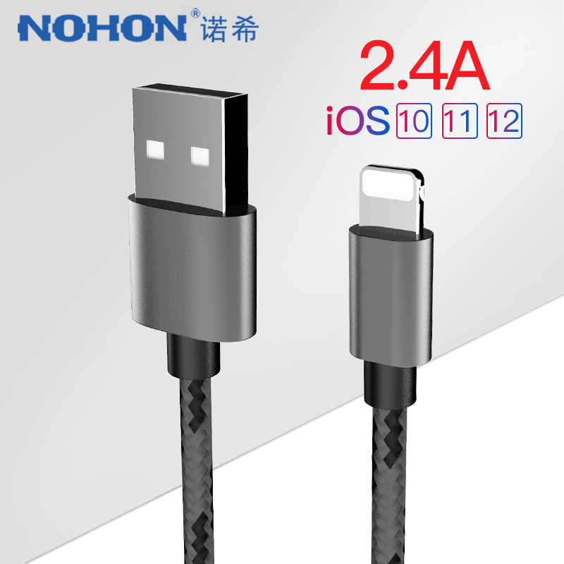 ., 10x 8 Pin USB-Data Sync Charger Cable Cord For iPhone 7//6S//5S//SE iPad 4