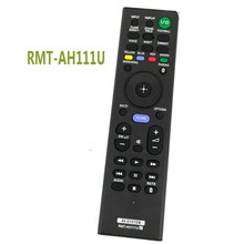 цена на New Replace RMT-AH111U For Sony Sound Bar Remote Control AV SYSTEM Fit HT-RT5 HT-ST9 SA-RT5 SA-ST9 Remote Control