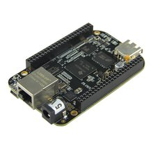 Beaglebone Black BB-Black Rev C 4GB eMMC AM335x Cortex-A8 Single Board Development Platform Embest version