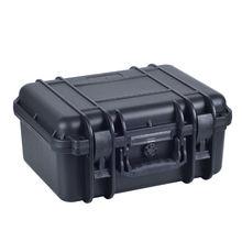Многофункциональная защитная коробка для инструментов влагостойкая коробка Водонепроницаемая коробка оборудование коробка для инструментов Противоударная губка