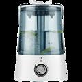 7L Luchtbevochtiger Filter Mute Slaapkamer Zwangere Vrouw Baby Hoge Capaciteit Gemakkelijk Te Schoon 360 Graden Rotatie
