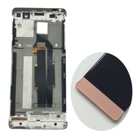 For Sony Xperia XA F3112 F3116 Dual SIM Rose Gold Touch Screen Digitizer Sensor LCD Display