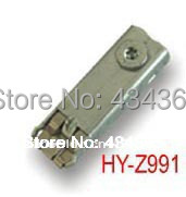 exhibition system steel 3-hook tension lock for standard trade show booth