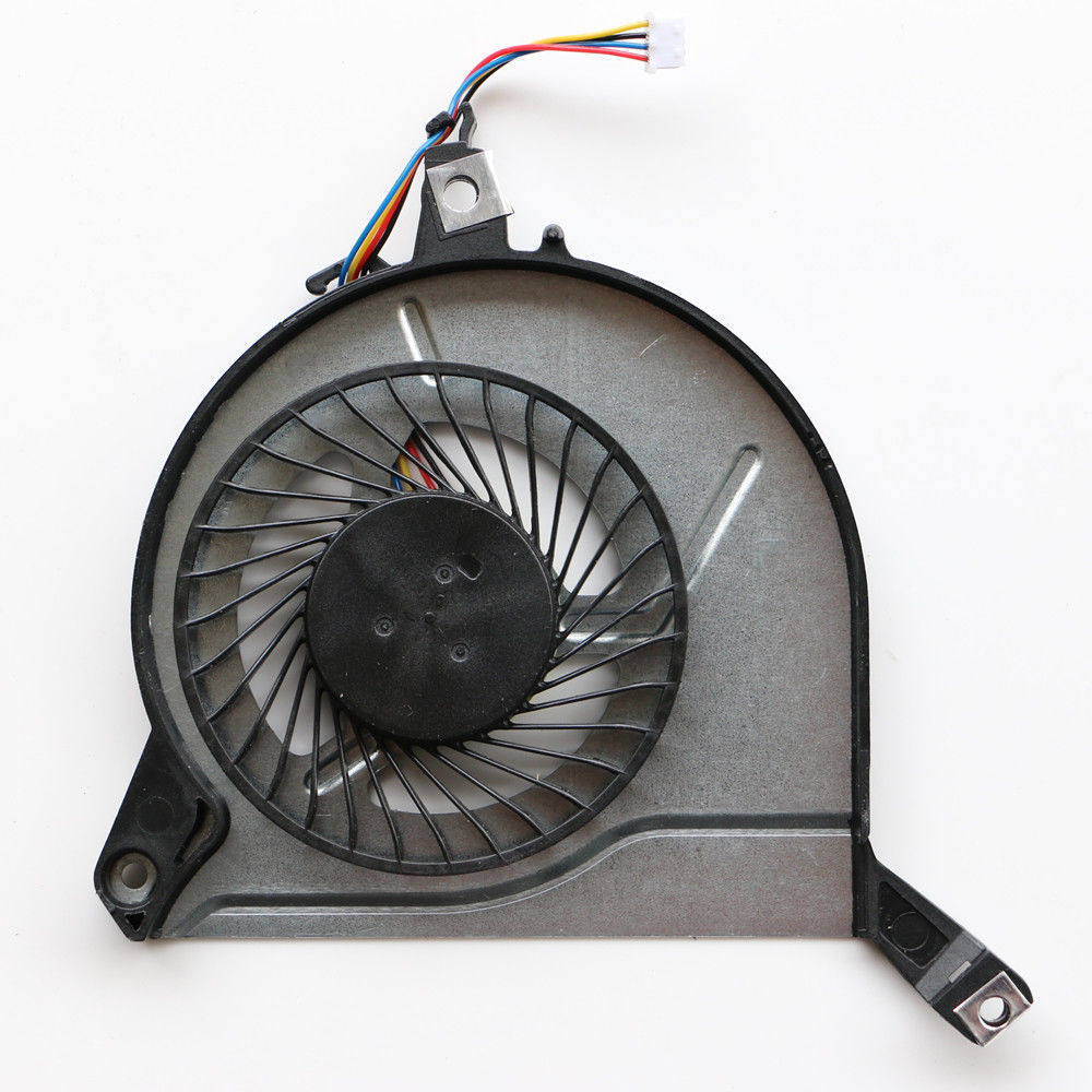 New Cpu Cooling Fan For Hp 15 P283nr 15 P390nr 15 P393nr