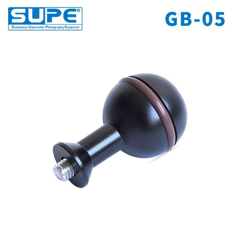 SUPE Scubalamp BJ05 1