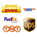 Free Service, DHL,Fedex,UPS,TNT,EMS ect shipping Express lines quote service