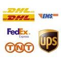 Servicio gratuito, DHL, Fedex, UPS, TNT, etc EMS envío Expreso servicio de cotización de líneas