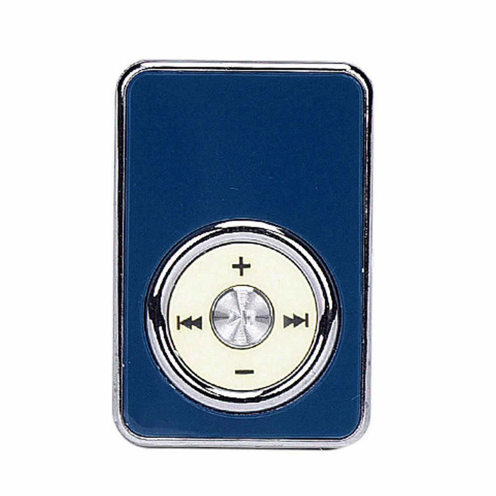 USB اتصال فعال مشغل MP3 ضياع يدعم مايكرو SD/TF بطاقة الموسيقى وسائل الإعلام راديو FM الرياضة والترفيه #10