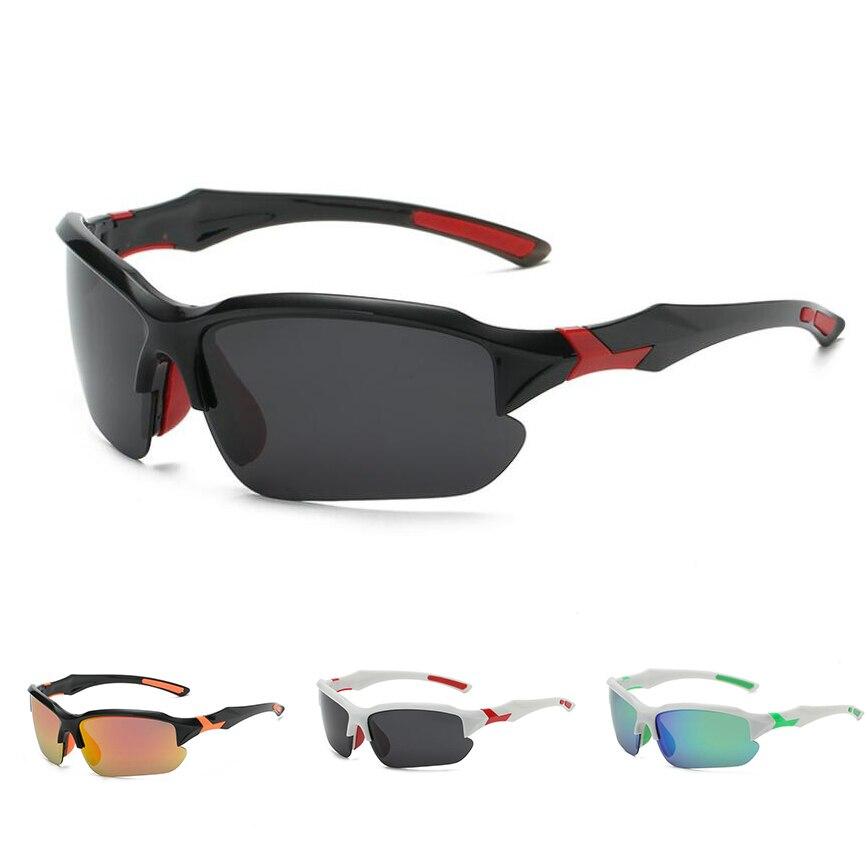 b8313e262d Detalle Comentarios Preguntas sobre Gafas de sol polarizadas para ciclismo  gafas UV400 protección al aire libre deporte hombres mujeres bicicleta MTB  ...