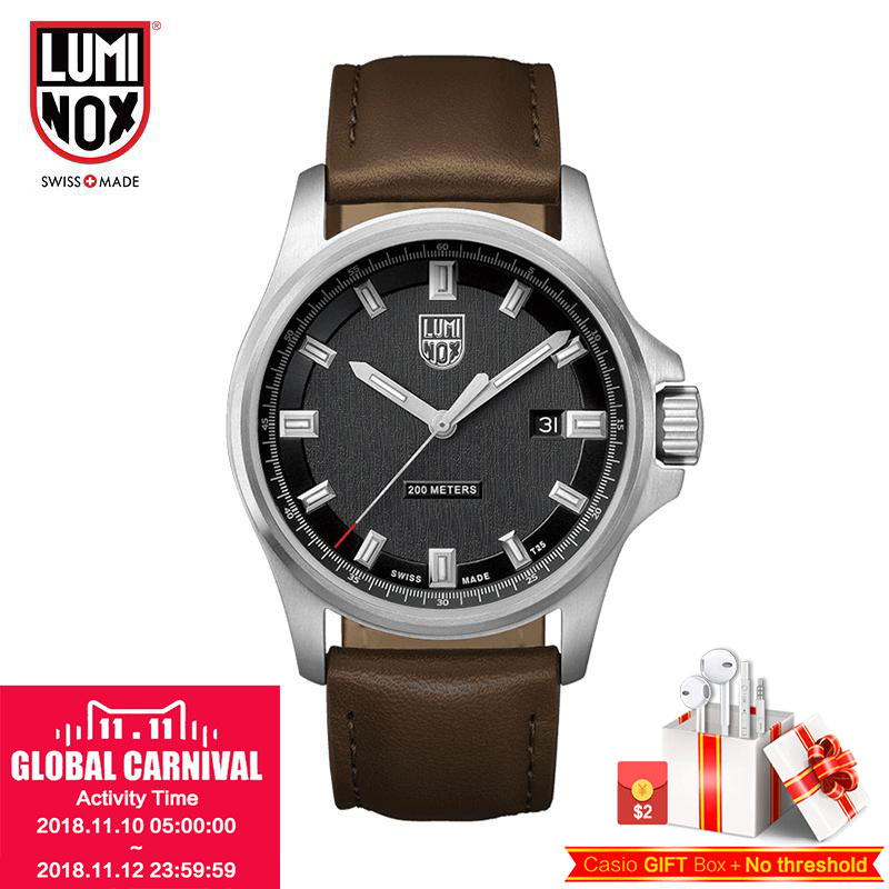 Luminox XL.1831 Terrestrial series of Swiss military watch sports waterproof male watch колпак diffusor k25 1