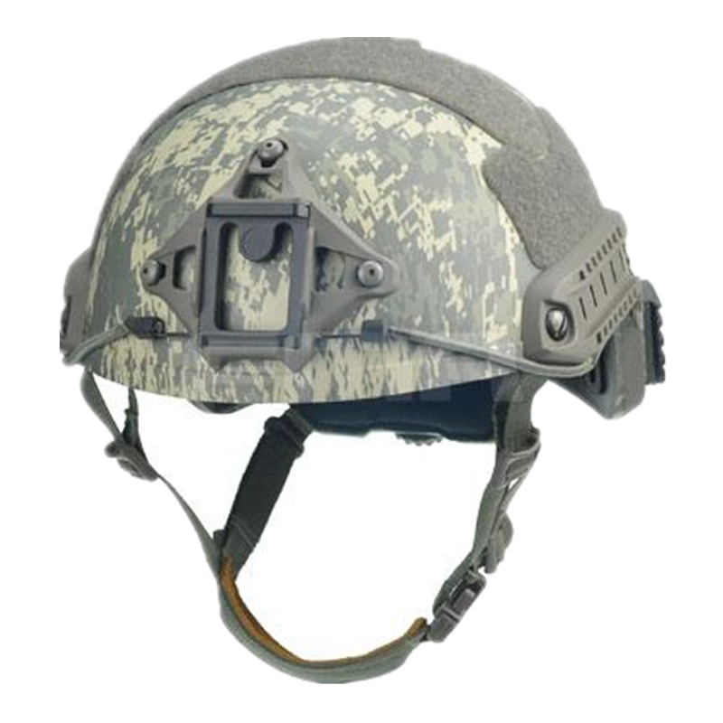 Tactical Ballistic High Cut XP Helmet Sports Cycling Helmet ABS Material For Airsoft Paintbal Highlander TYPHON 8 Colors M L