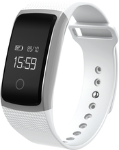 Новые Сенсорный экран A09 Смарт часы браслет артериального давления сердечного ритма Мониторы шагомер Фитнес смарт-браслет PK CK11 F1