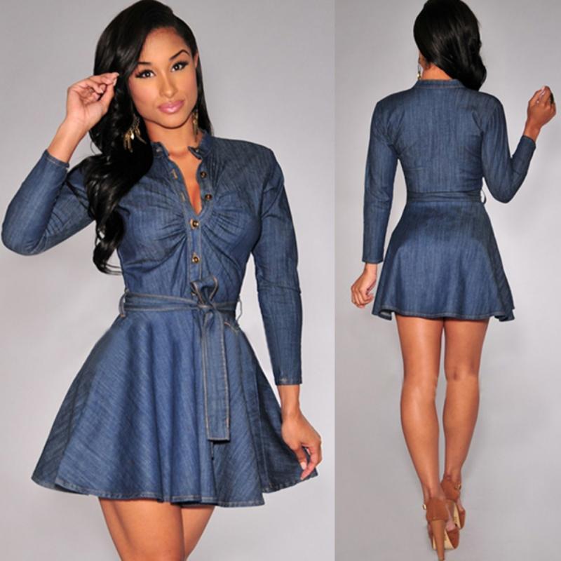 nice shirt dresses