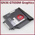 GT650M Графика Карта Внешняя Графика GN36 Для Для Lenovo ideapad Y500 Серии/Y400 Серии