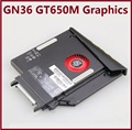 GT650M Graphics Card External Graphics GN36 For For Lenovo ideapad Y500 Series / Y400 Series