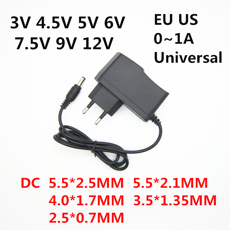 Straightforward 1pcs 100v-240v To 12v 2a Dc Power Supply Adapter Charger Switch For Smart Tv Box Eu Us Uk Au Plug Universal Switching Led Strip Ac/dc Adapters Consumer Electronics