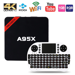 Max 2gb ram 16gb rom nexbox a95x smart android tv box android 6 0 amlogic s905x.jpg 250x250