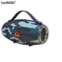 Portable Bluetooth Wireless Speaker sport Bicycle Outdoor waterproof  3D Stereo loudSpeaker Column for phone Xtreme lordzmix