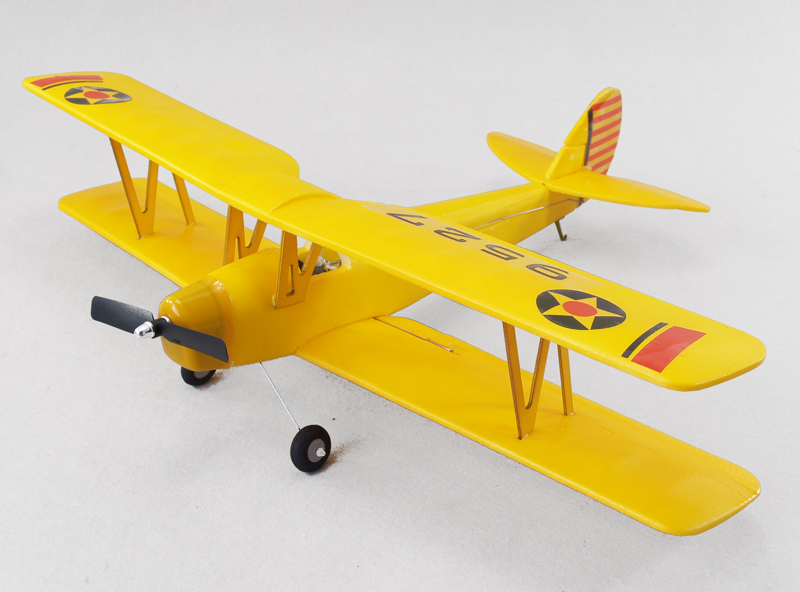 Free Shipping EPS Micro Airplane Dynam Tiger Moth EPS plane KIT (UNASSEMBLED )RC airplane RC MODEL HOBBY TOY HOT SELL RC PLANE все цены