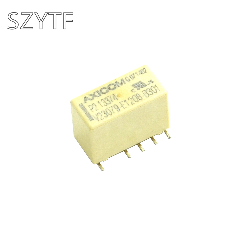 Compare Prices On Coil Latching Relay Online ShoppingBuy Low - Two coil latching relay