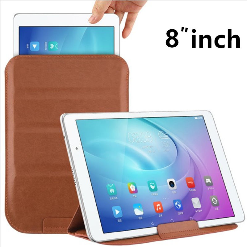 Case Sleeve For Lenovo Tab4 Tab 4 8 TB-8504X TB-8504F N 8inch Tablet PC Protective Cover Leather PU Protector Stand Cover Cases ultra thin smart flip pu leather cover for lenovo tab 2 a10 30 70f x30f x30m 10 1 tablet case screen protector stylus pen