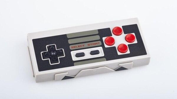 samsung tv game controller. 8Bitdo NES30 Vintage Classic Retro Game Controller Boy Joystick Gamepad For IPhone 6/5S/ Samsung Tv D