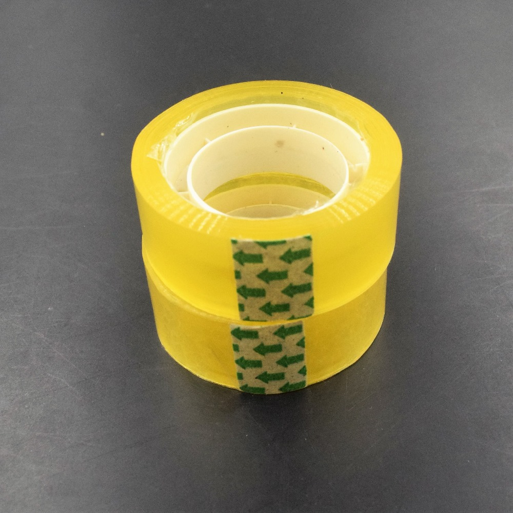 High Quality Bopp Clear Packing Adhesive Tape For Carton SealingHigh Quality Bopp Clear Packing Adhesive Tape For Carton Sealing