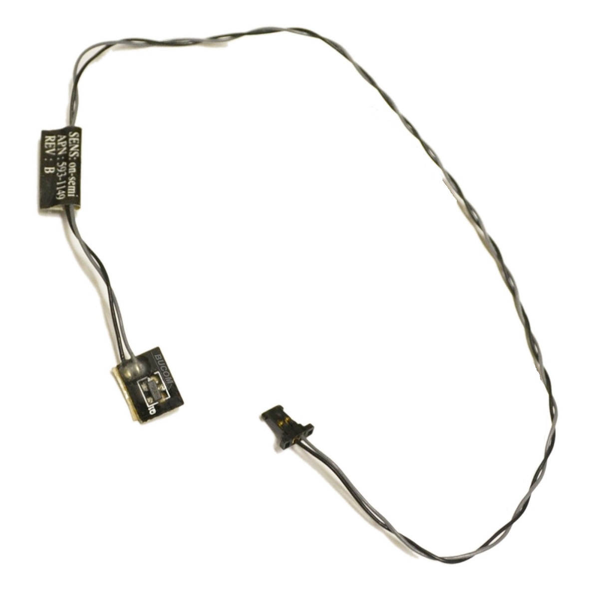 10pcs lot Optical Drive DVD ODD Temperature Temp Sensor Cable For iMac 27 A1312 2009 2010