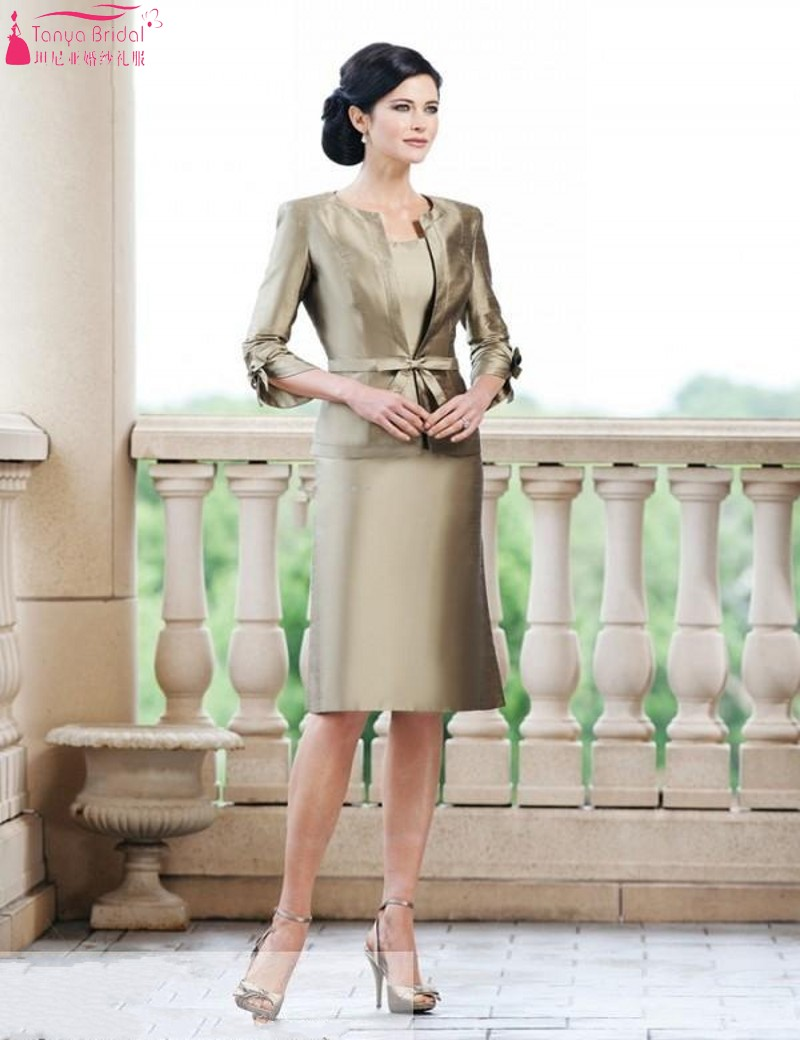 in Stock Mother of The Bride Dress Promotion-Shop for Promotional ...