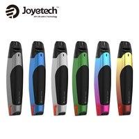 Original Joyetech Exceed Edge Starter Kit Pod Version Kit with 650mAh Battery & 2ml Cartridge & 1.2ohm MTL Coil Vs Minifit Kit