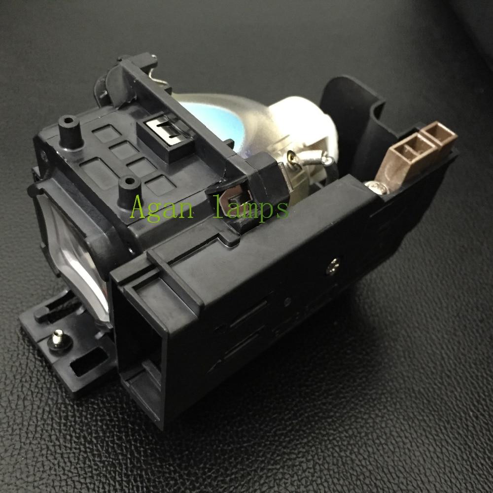 NEC VT80LP/LV-LP27 / 50029923 Replacement Lamp for CANON VT48,VT48G,VT49,VT57,VT58,VT59,LV-X6,LV-X7 Projectors compatible bare bulb lv lp06 4642a001 for canon lv 7525 lv 7525e lv 7535 lv 7535u projector lamp bulb without housing