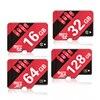 AEGO Micro Sd 32GB Flash Memory Card 600X 8GB 16GB 64GB 128GB SDXC Class10 UHS-1 High Speed TF Card For Smartphone Tablet Pad