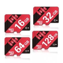Aego capacidad verdadera tarjeta de memoria 32 gb tarjeta sd micro 8 gb 16 gb 64 gb 128 gb uhs-1 de alta velocidad tarjeta sd micro para tablet pad mp3(China (Mainland))