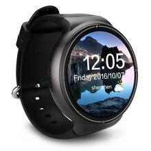 2017 NEW advanced smart watch I4 PRO with bluetooth GPS tracker health monitor 2G RAM+16G ROM camera support 3g SIM WiFi APP