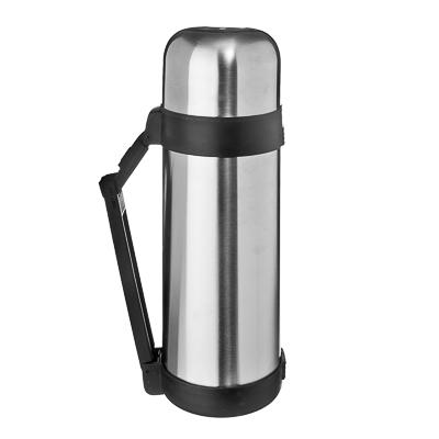 METAL THERMOS TOURIST VETTA wide mouth 1 50L SILVER dishes tableware Thermos knife mug woman kitchen