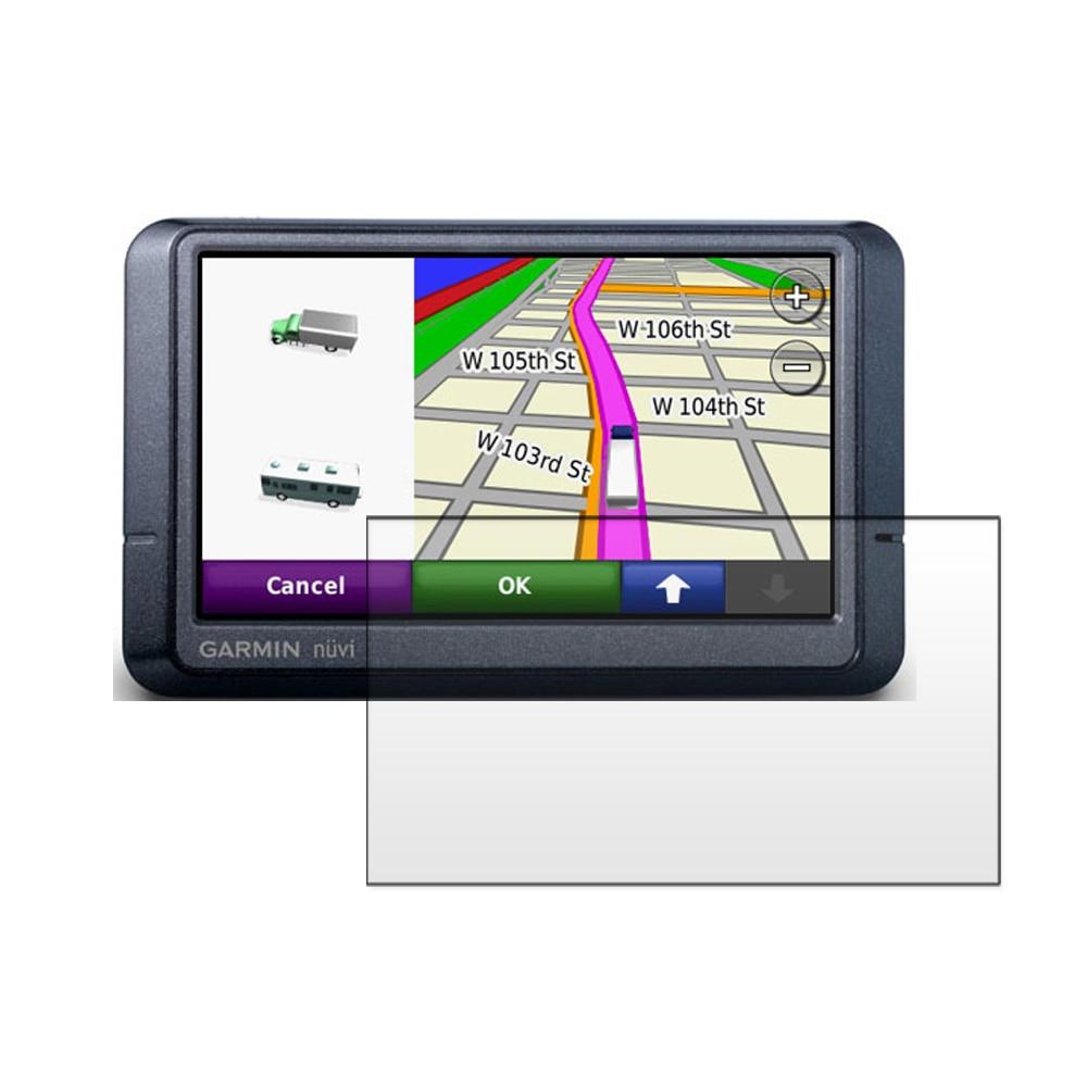 3x LCD-skärmskydd för skärmskydd för skärmskydd för Garmin Nuvi - Reservdelar och tillbehör för mobiltelefoner
