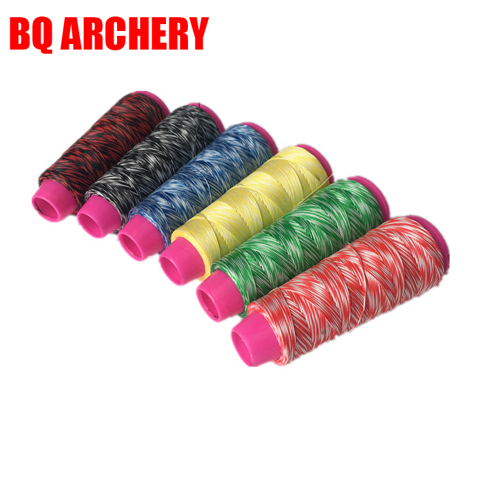 1pcs Archery High Quality Bowstring Material 110m Recurve Bow Compound Bow String Rope Accessory1pcs Archery High Quality Bowstring Material 110m Recurve Bow Compound Bow String Rope Accessory